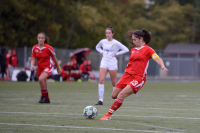 Gallery: Girls Soccer Todd Beamer @ Thomas Jefferson